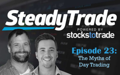 Ep 23: Myths of Day Trading