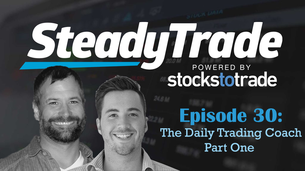 The Daily Trading Coach Part 1