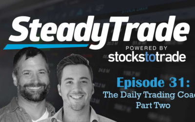 Ep 31: The Daily Trading Coach, Part 2