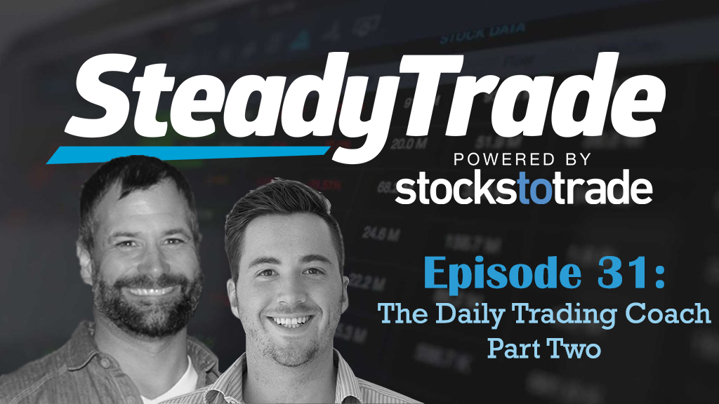 The Daily Trading Coach Part 2
