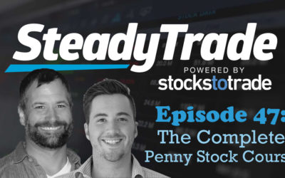 Ep 47 – The Complete Penny Stock Course