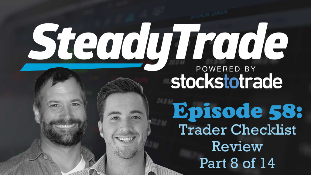 Ep 58 – Should You Trade The Morning Spike?