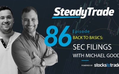 Back to Basics: SEC Filings with Michael Goode