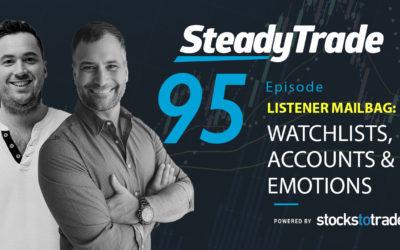 Watchlists, Accounts, & Emotions