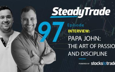 Papa John: The Art of Passion and Discipline