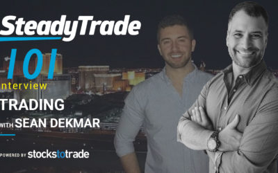 Trading with Sean Dekmar