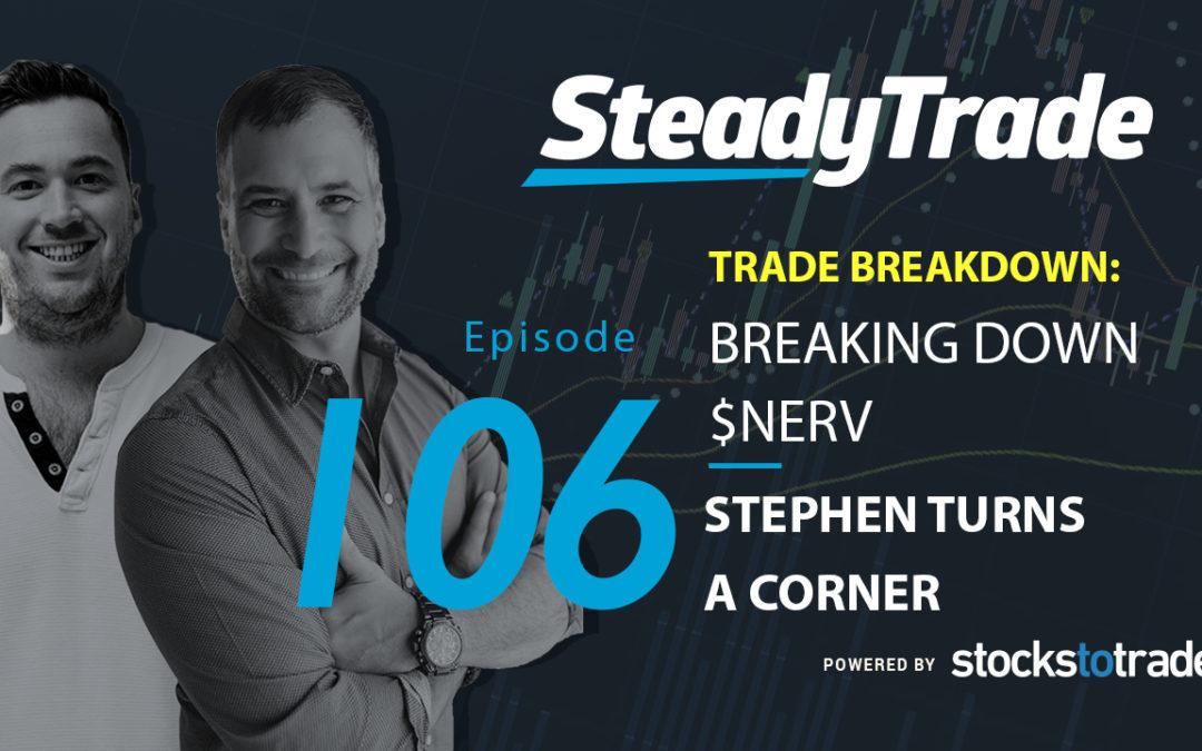 Success in Trading: Breaking Down $NERV