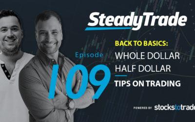 Trading Tips: Whole Dollar Half Dollar