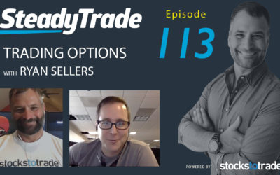 Trading Options with Ryan Sellers