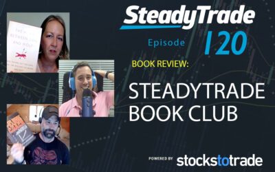 SteadyTrade Book Club