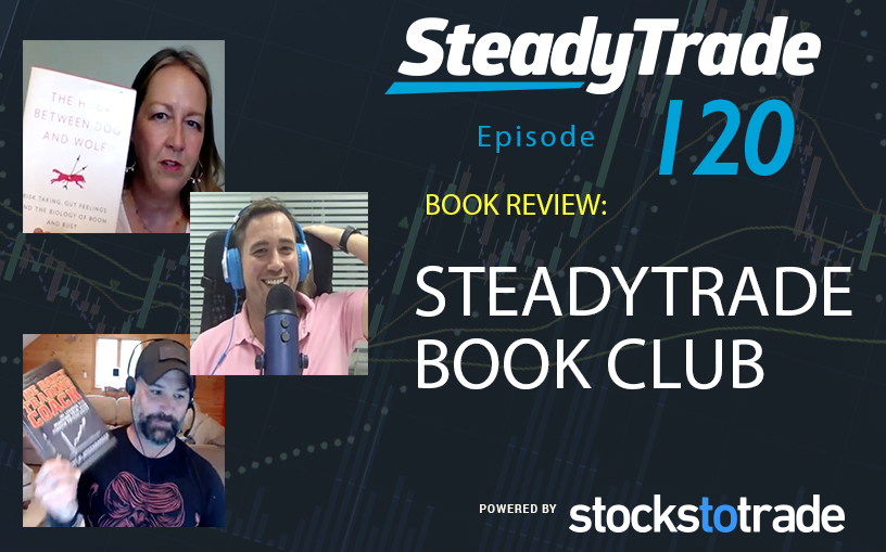 SteadyTrade Book Club