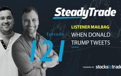 Listener Mailbag: When Donald Trump Tweets