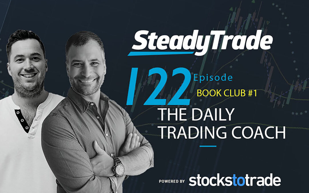 Book Club #1 – The Daily Trading Coach