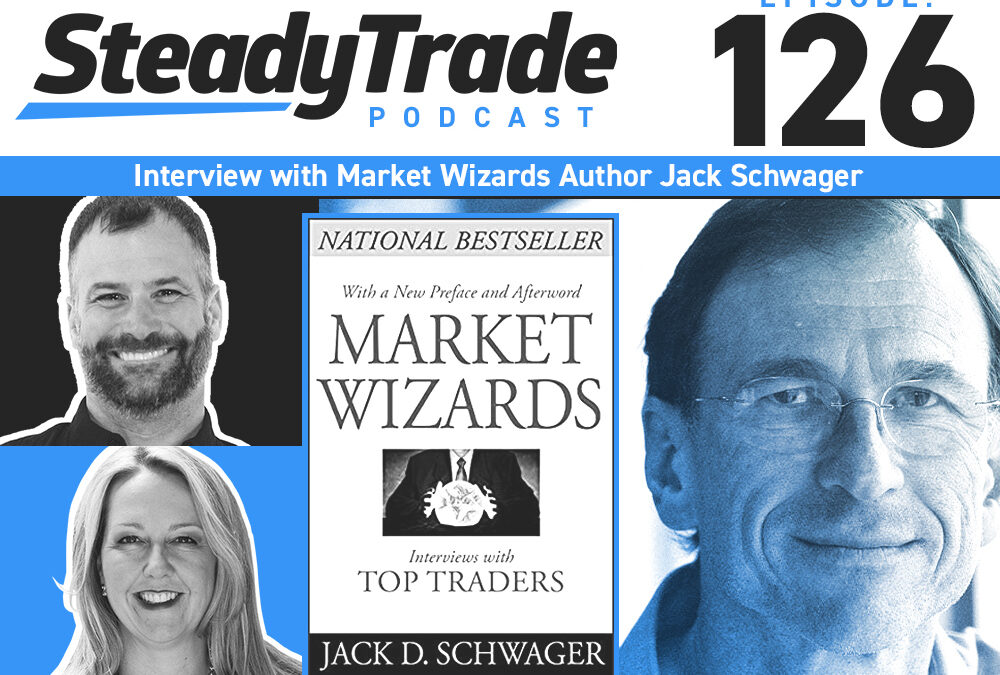 "Interview With ""Market Wizards"" Author Jack Schwager"