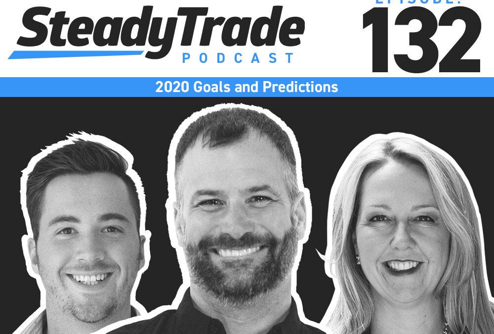 2020 Goals and Predictions