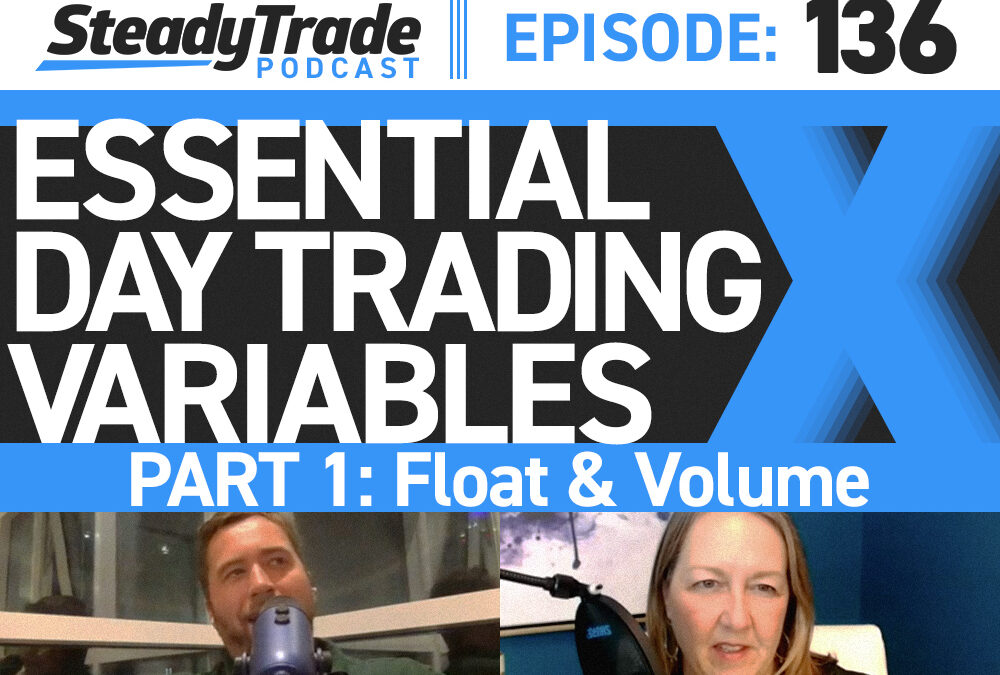 Essential Day Trading Variables Part 1: Float & Volume
