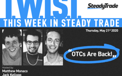 TWIST: OTCs Are Back — May 21, 2020