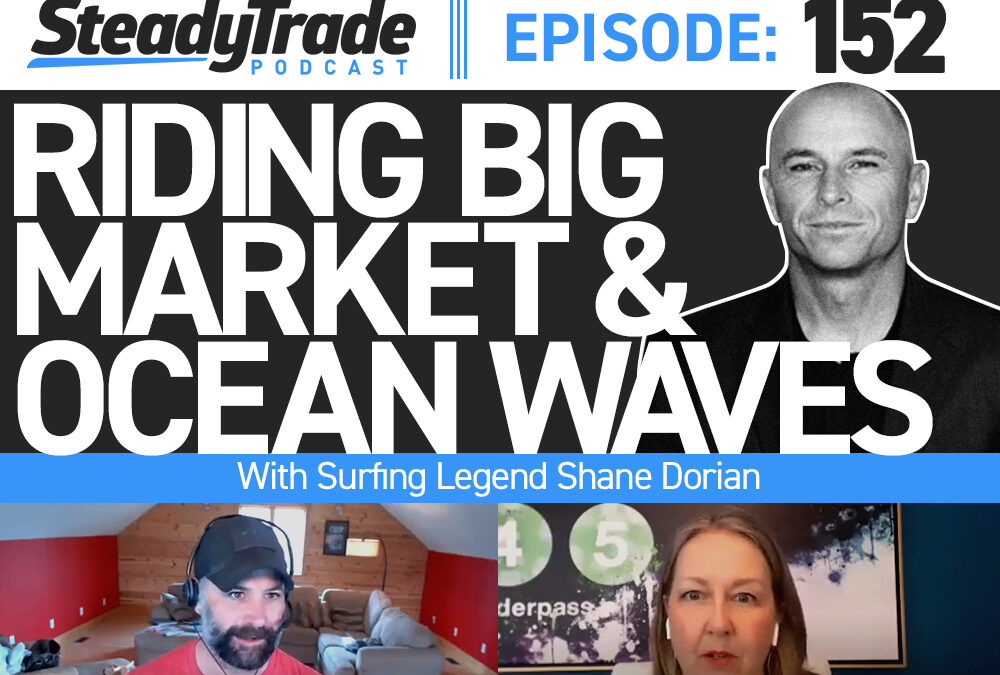 Ep 152: Riding Big Market and Ocean Waves With Surfing Legend Shane Dorian