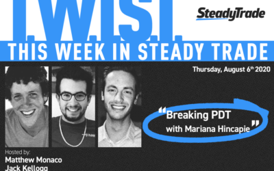 TWIST: Breaking PDT with Special Guest Mariana Hincapie