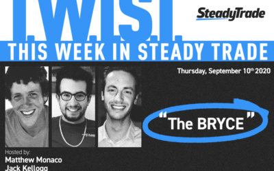 """TWIST: Special Guest """"The BRYCE"""" With $VVPR"""