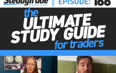 Ep. 166: The Ultimate Study Guide for Traders