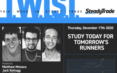 TWIST: Study Today for Tomorrow's Runners