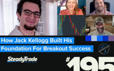 Episode 195: How Jack Kellogg Built His Foundation For Breakout Success
