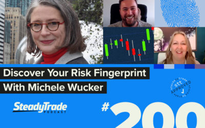 Episode 200: Discover Your Risk Fingerprint With Michele Wucker