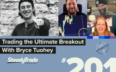 Episode 201: Trading the Ultimate Breakout With Bryce Tuohey