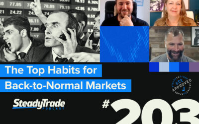 Episode 204: Small Accounts, Patterns, & New Strategies — Bryce Tuohey Returns!