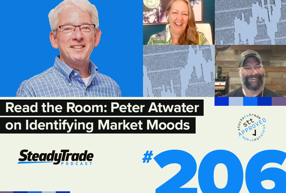 Peter Atwater