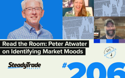 Episode 206: Read the Room: Peter Atwater on Identifying Market Moods