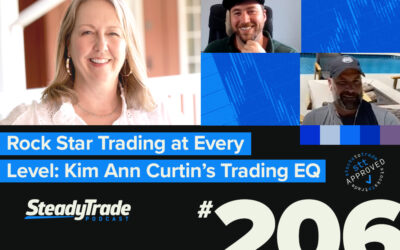 Episode 207: Rock Star Trading at Every Level: Kim Ann Curtin's Trading EQ