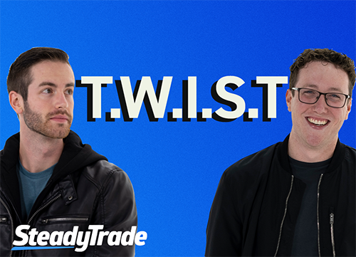 TWIST: Trading Singles With the Trio