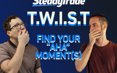 """TWIST: Find Your """"Aha"""" Moment(s)"""